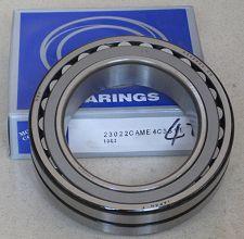 bearing to main shaft